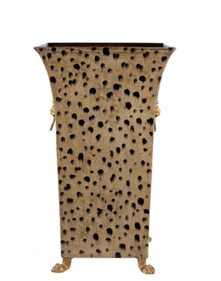 paraplubak leopard interieurwinkel den haag