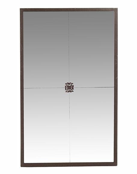 2018 11 24 Blanc dIvoire spiegel Bernard klassiek interieurwinkel Frederik Premier Den Haag