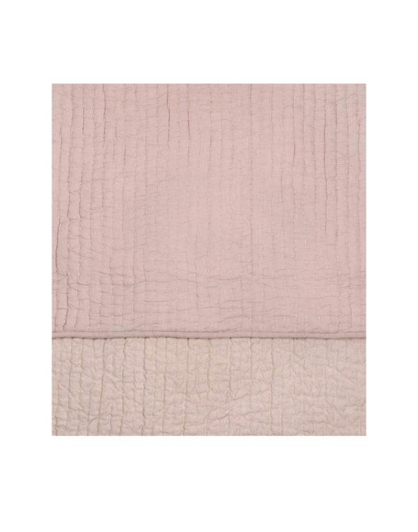 Blanc D'Ivoire sprei kleur roze interieur inetrieurwinkel Den Haag 3004201904