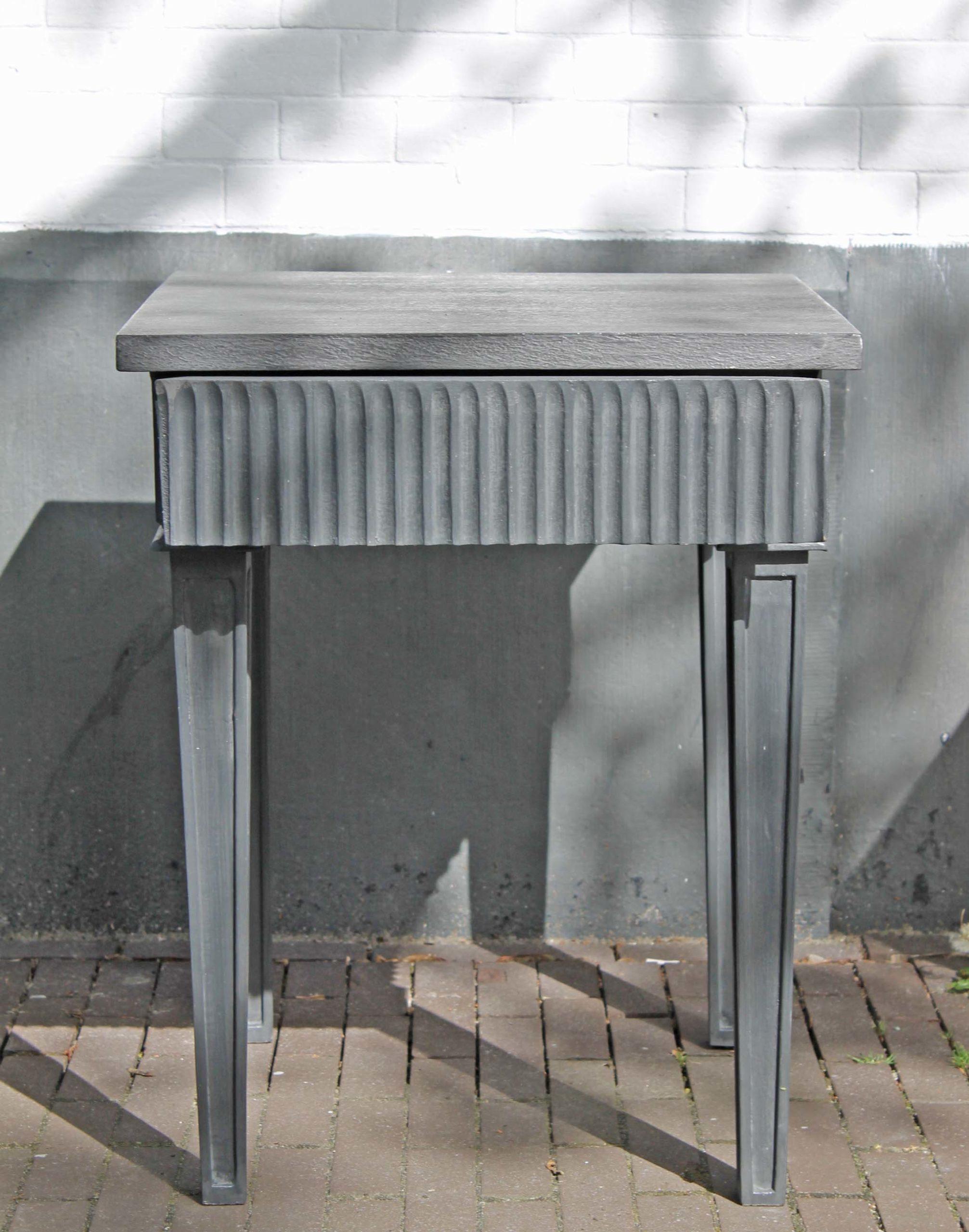 Blanc dIvoir nachtkastje interieurwinkel Den Haag 2604201904