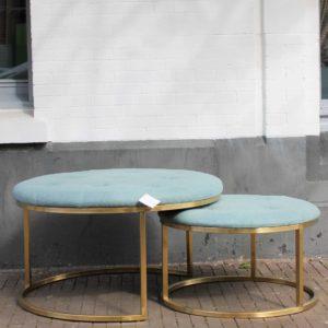 Blanc dIvoir set bijzettafels interieurwinkel Den Haag 2604201913
