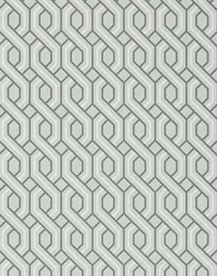 Boxwood Trellis Soft Blue frederik premier interieurwinkel Den Haag
