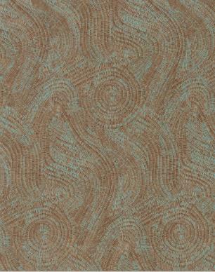 Hawksmoor Oxidised Copper Zoffany den haag frederik premier interieurwinkel