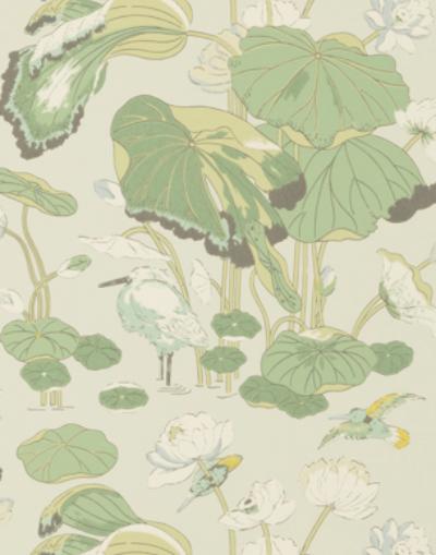 Nympheus Botanical frederik premier interieurwinkel Den Haag