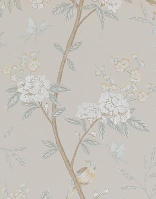 Peony & Blossom Soft Aqua frederik premier interieurwinkel Den Haag