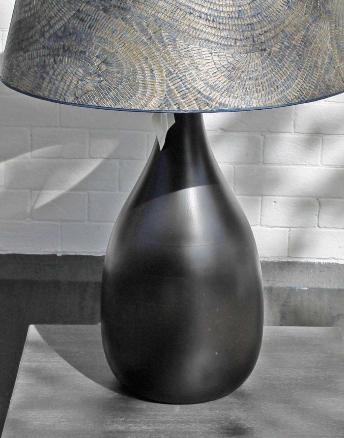 Blanc dIvoir lamp lampenvoet interieurwinkel Den Haag 26042019023