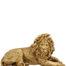 decoratie leeuw goud frederik premier interieur den haag
