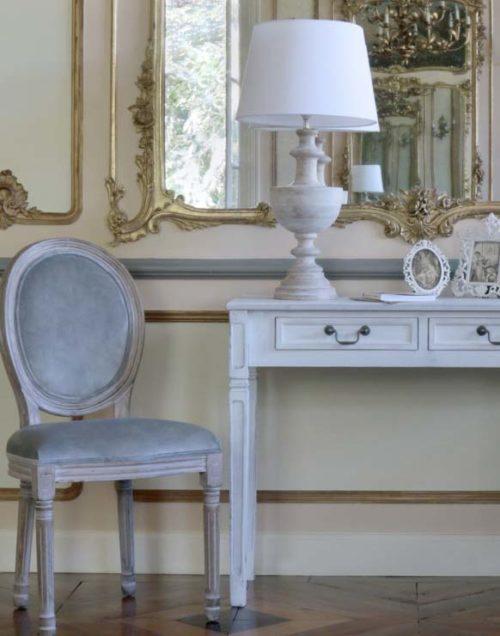 Blanc divoire klassieke stoel interieurwinkel den haag gordijnen en meubels frederik premier 0911201901B