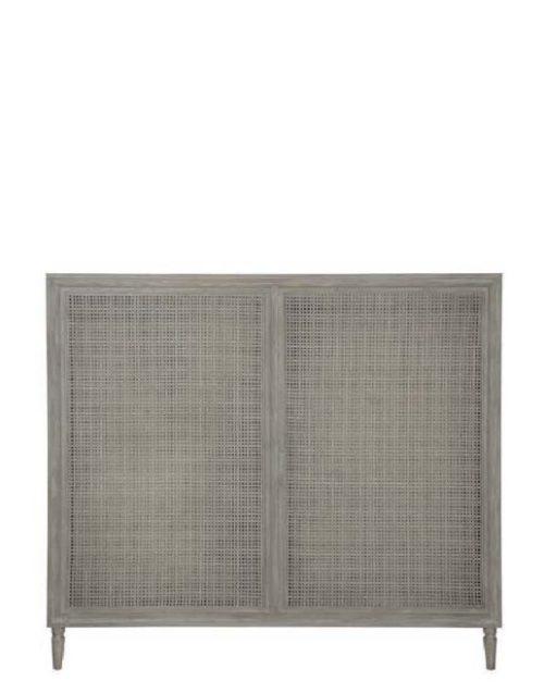 Blanc divoire webbing hoofdbord headboard interieurwinkel den haag gordijnen en meubels frederik premier 0911201905